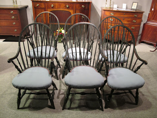 Join me at the 47th Annual Delaware Antiques Show - The Martha ...