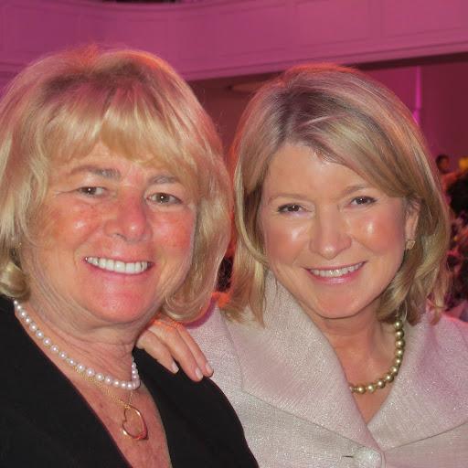 Honoring Three Remarkable Women - The Martha Stewart Blog