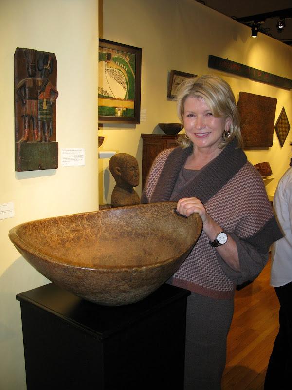 Burl Bowls Antique Open Handled Ash Burl Bowl