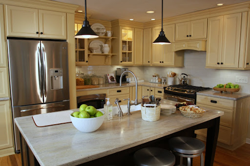 Nicole S Martha Stewart Living Home Depot Kitchen Makeover