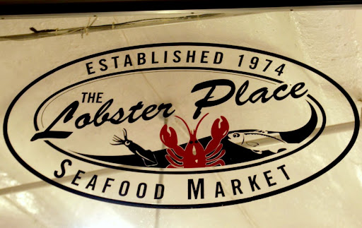 A tour of chelsea market in manhattan the martha stewart for Wholesale fish market near me