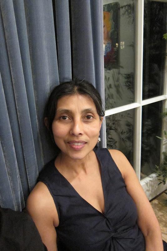 Maria Alexander Ayesha