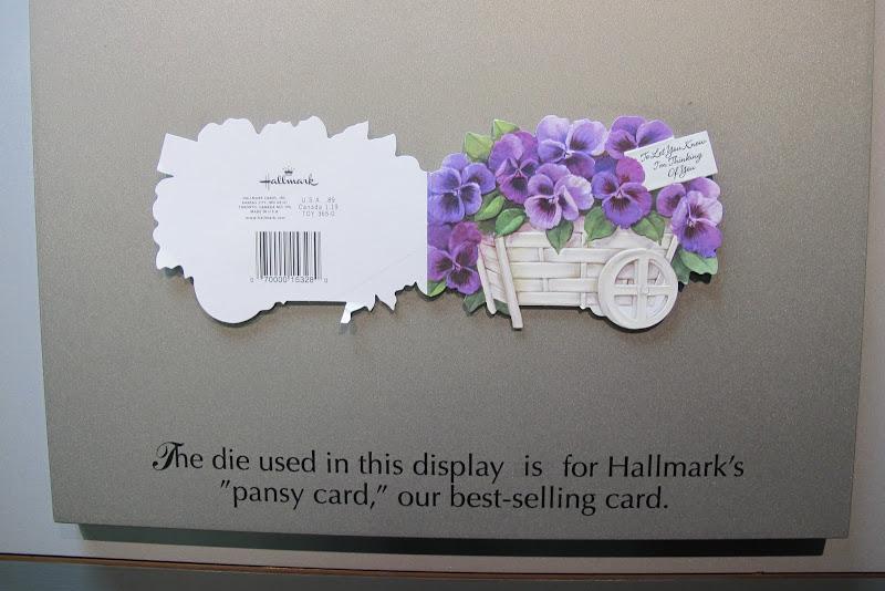 A tour of the hallmark visitors center the martha stewart blog 22 look familiar m4hsunfo