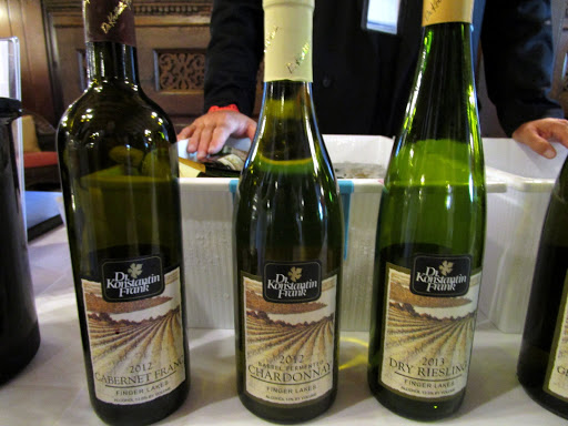 New Paltz Food And Wine Festival