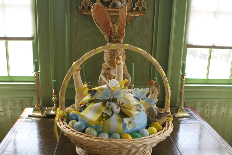 Some of my easter decorations the martha stewart blog 13 this gorgeous easter negle Gallery