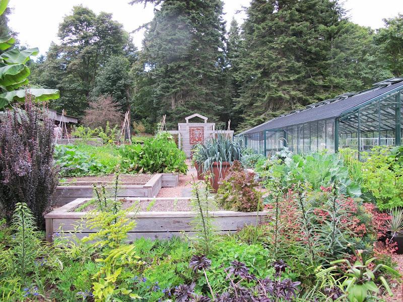 More Of Windcliff, Dan Hinkley\'s Amazing Garden In Indianola ...