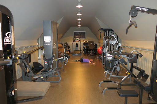 Bahrainpavilion guide weight lifting home gym on second floor