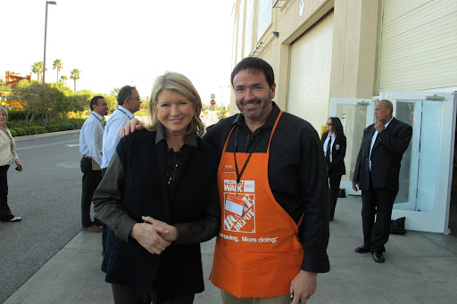 The Home Depot Managers Meeting In Vegas The Martha
