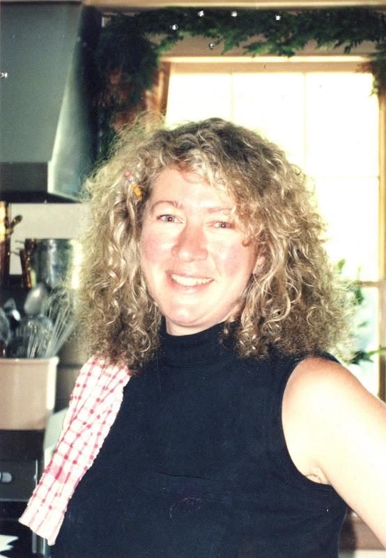 A Memorial For My Sister Laura - The Martha Stewart Blog