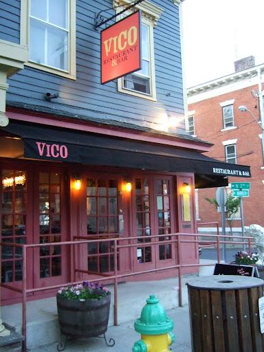 Vico Restaurant New York