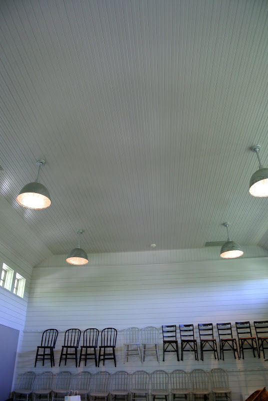 New ceiling fans for my bedford farm the martha stewart blog 3 mozeypictures Choice Image