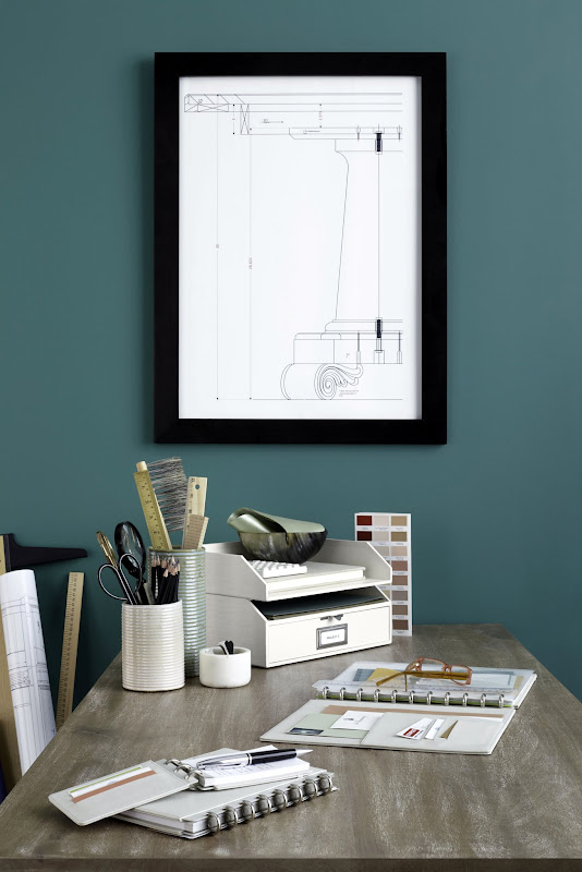 Get Back To Routine With Office By Martha Stewart