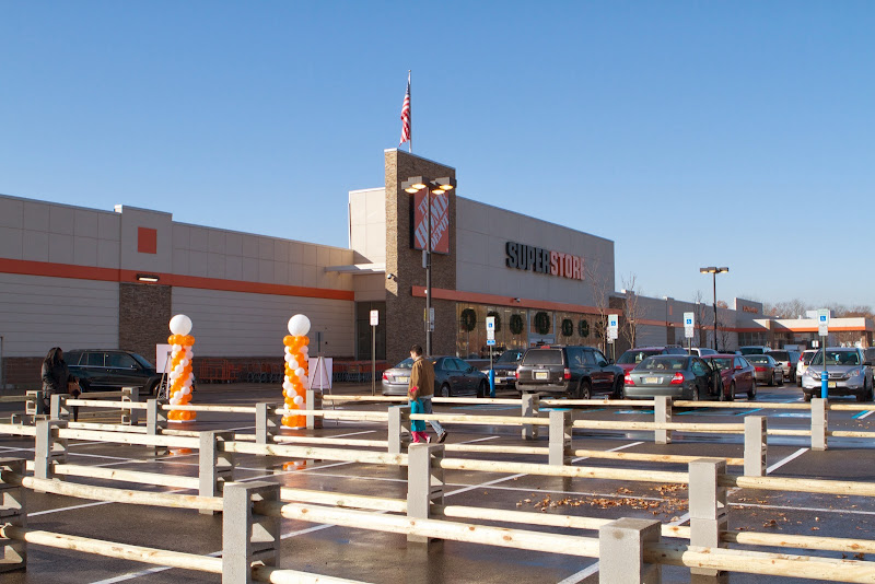 home decorators store vauxhall nj visiting the home depot in vauxhall new jersey the 12938