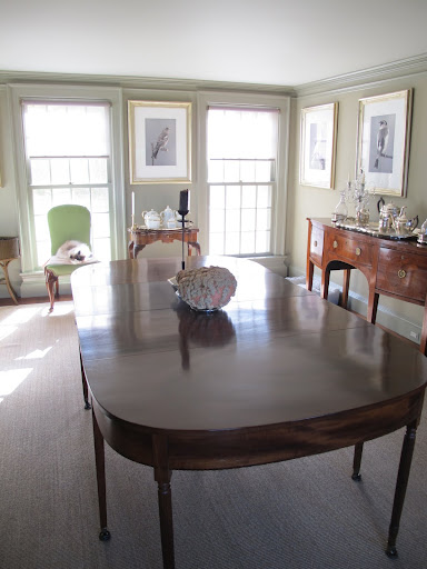 1 This Is My Formal Dining Room ...