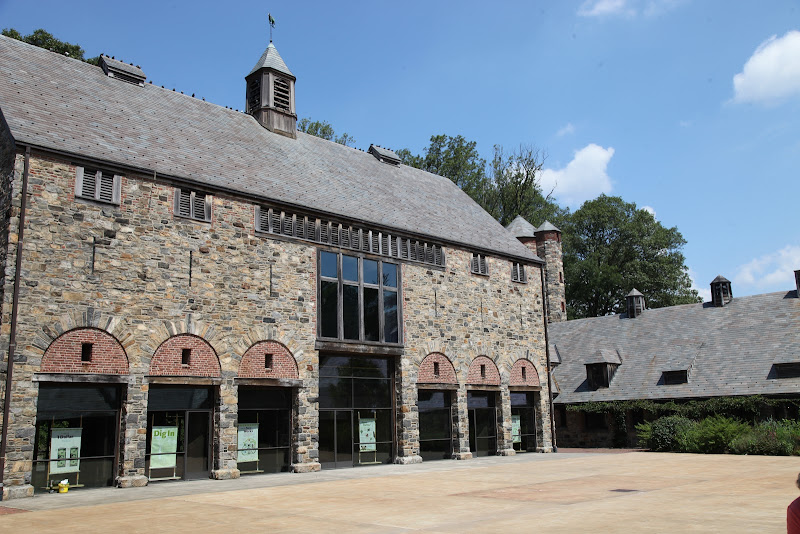 A Visit To Stone Barns Center For Food Amp Agriculture The
