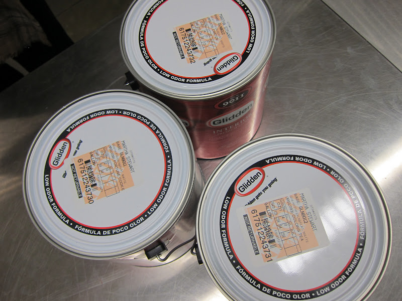Mixing Formula For Glidden Paint Colors