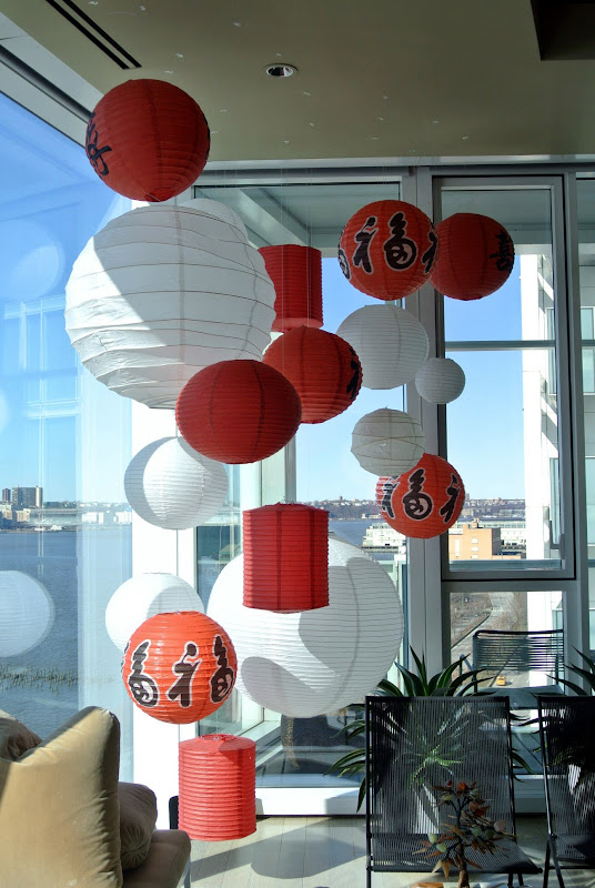 A Chinese New Year Party For Our Design Team The Martha Stewart Blog