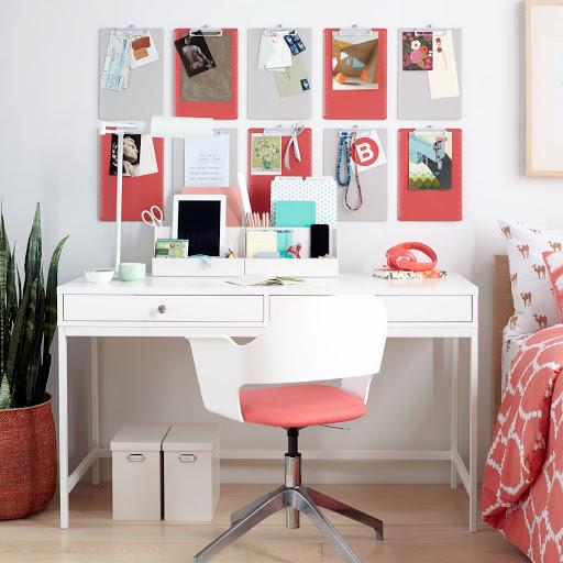 Martha Stewart Home Office: Get Back To Routine With Office By Martha Stewart