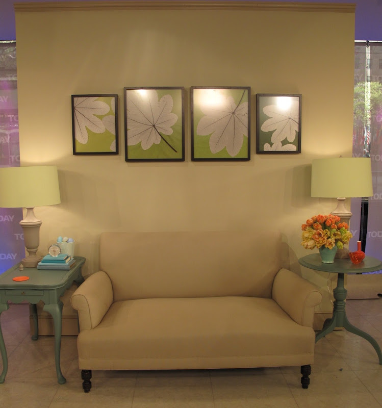 Color Color Everywhere and for Everyone! - The Martha Stewart Blog