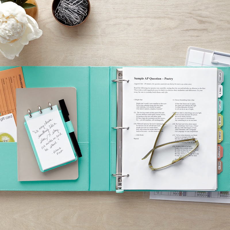 get back to routine with office by martha stewart exclusively at