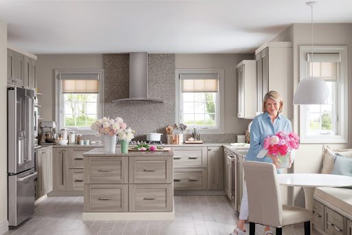 Introducing my two new kitchen designs the martha stewart blog - Martha stewart kitchen design ...