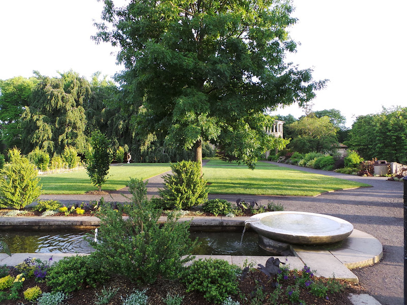 A Fundraising Gala for the Untermyer Gardens - The Martha Stewart Blog