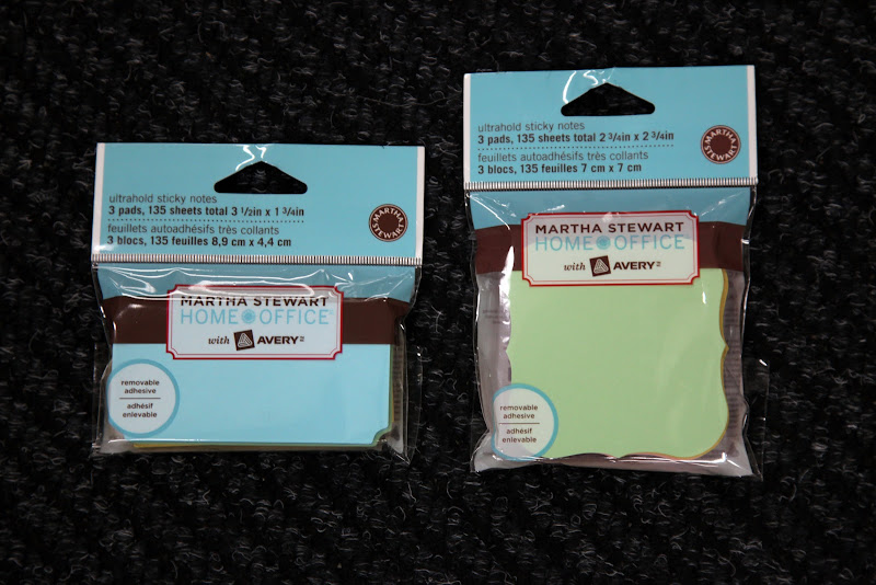 Get Organized With Martha Stewart Home Office Supplies The Martha