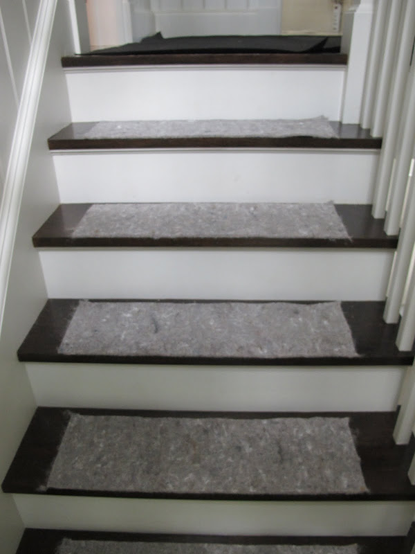 New Carpeting For The Tenant House The Martha Stewart Blog