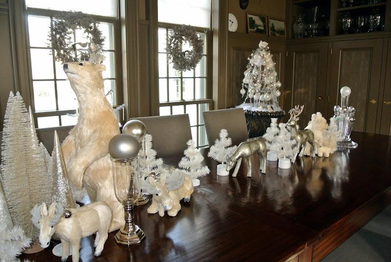 Holiday Decorating at the Farm - The Martha Stewart Blog