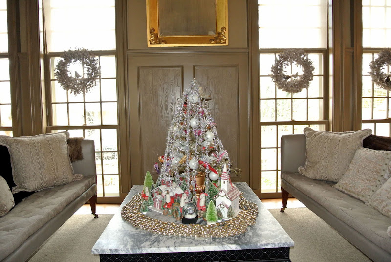 Holiday Decorating at the Farm The Martha Stewart Blog