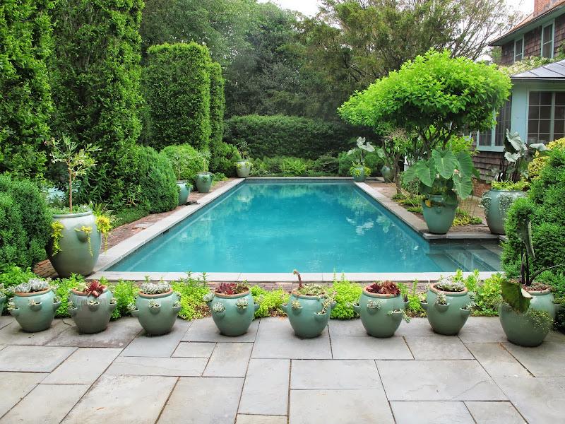 My Gardens In East Hampton - The Martha Stewart Blog