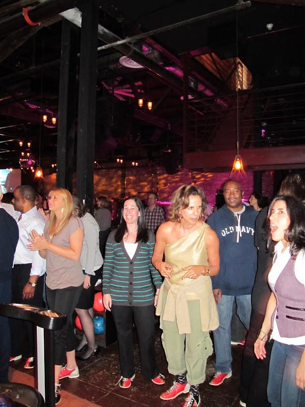 The Martha Stewart Blog Archive I Went Bowling In Brooklyn