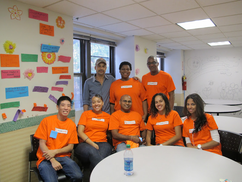 1dc502d00dd A Volunteer Project at The Covenant House in New York City - The ...
