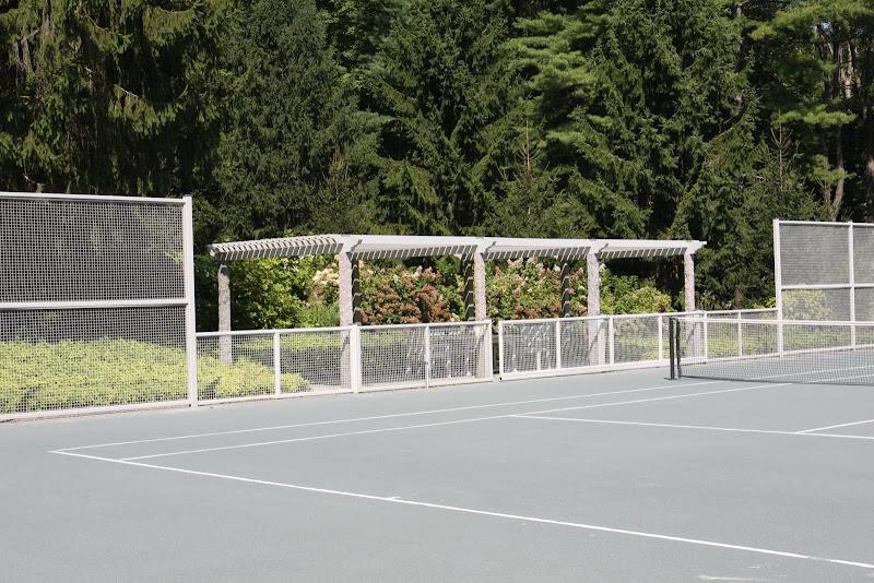 Tennis Anyone The Martha Stewart Blog